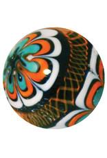 Rinky Dinky - oranje, 16mm