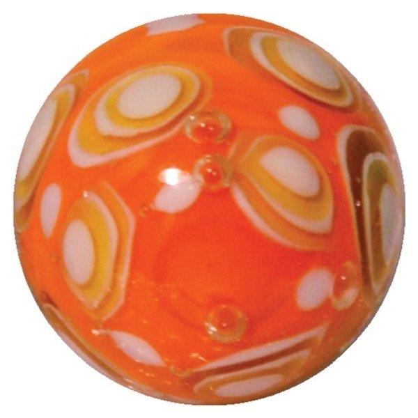 Auster - oranje 16mm