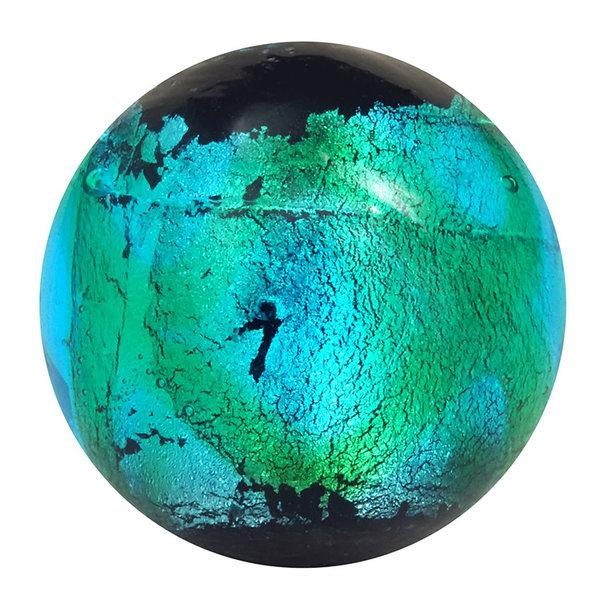 Maximilian - blauwgroen 16mm