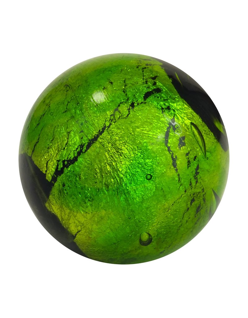 Maximilian - groen, 16mm