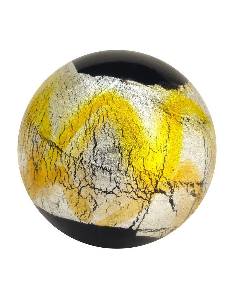 Maximilian - geel, 16mm
