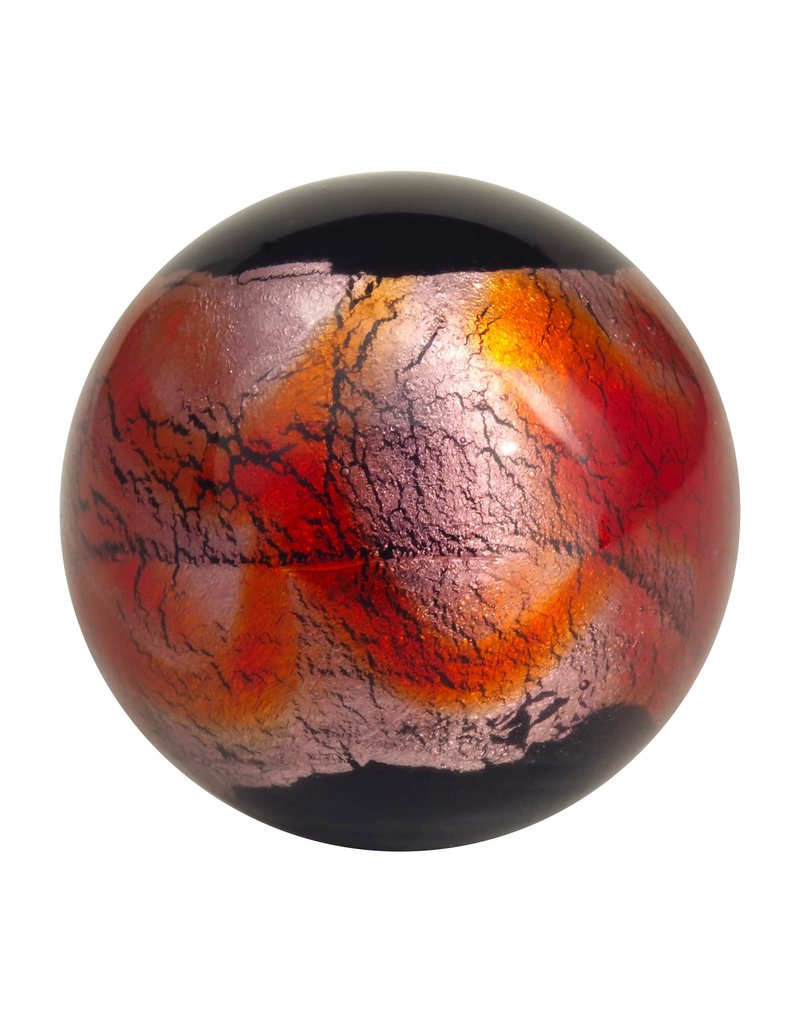 Maximilian - oranje, 16mm