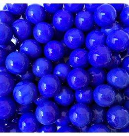 Opak blauw, 14mm