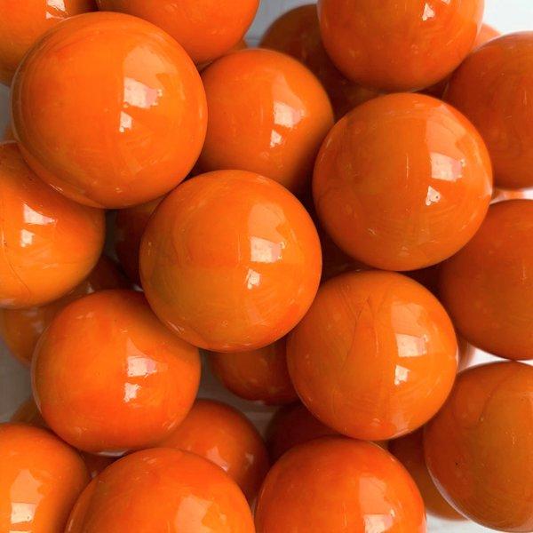 Opak - oranje 25mm