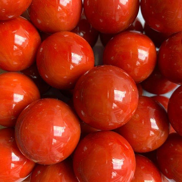 Opak - rood 25mm