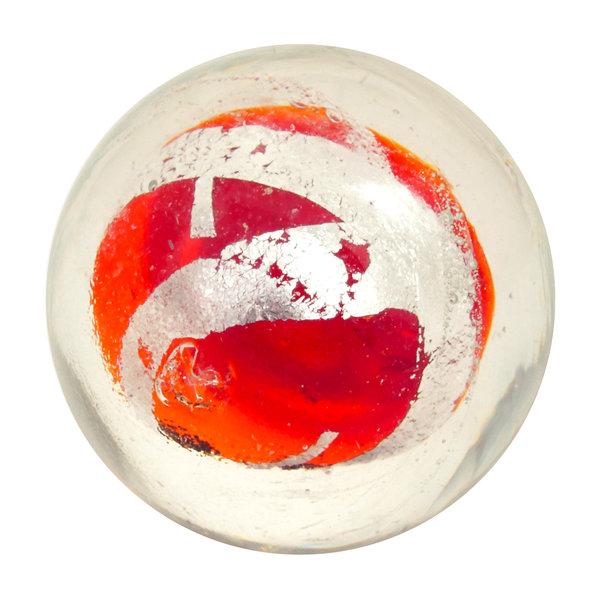 Silvertape - oranje 16mm