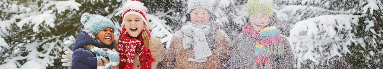 Een winter vol knikkerplezier