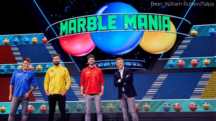 Marble Mania - SBS6
