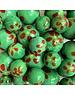 Lente - groen 16mm