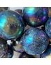 Jupiter - blauw 50mm