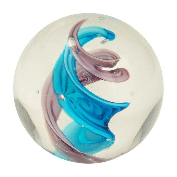 Pirouette - blauw 22mm