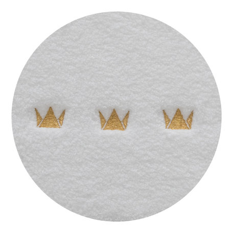SUCCESSION TO THE CROWN WHITE