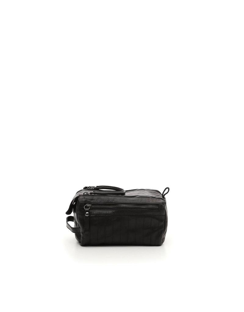Campomaggi Beauty. Genuine leather. Black.