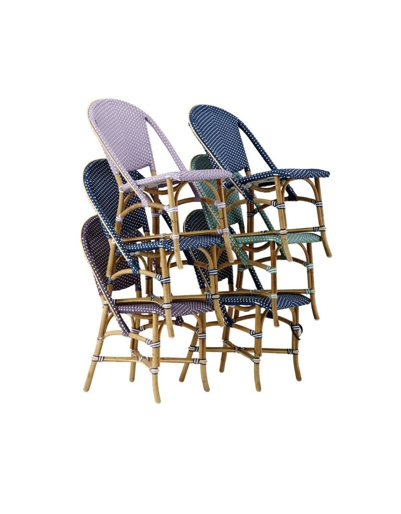 Affaire Sofie Chair. Black black,