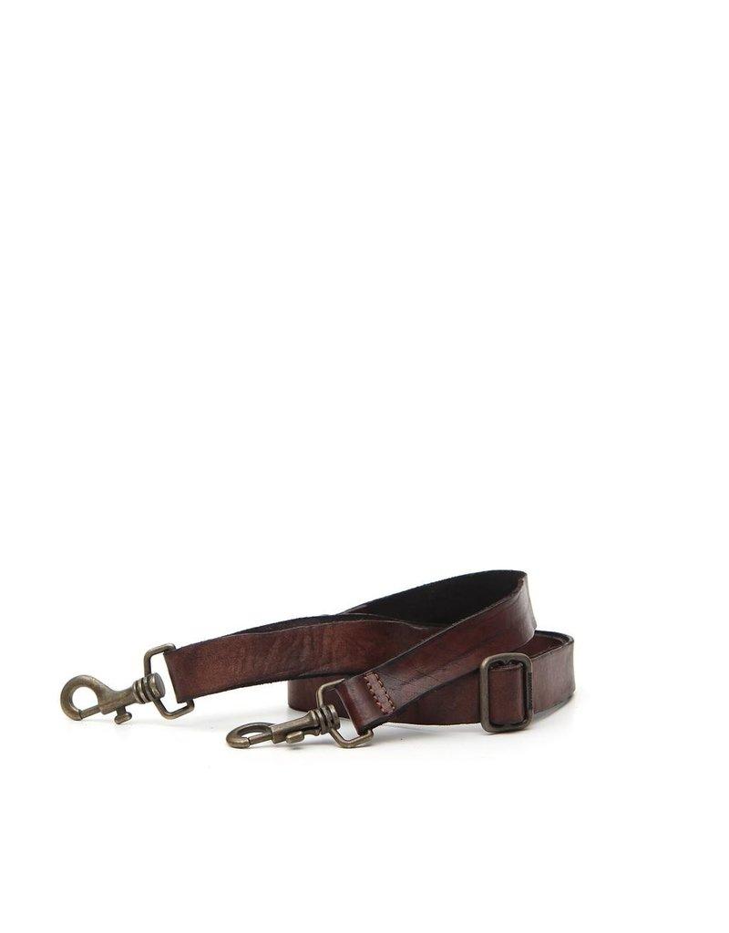 Campomaggi Genuine Leather. Shoulder. Moro.