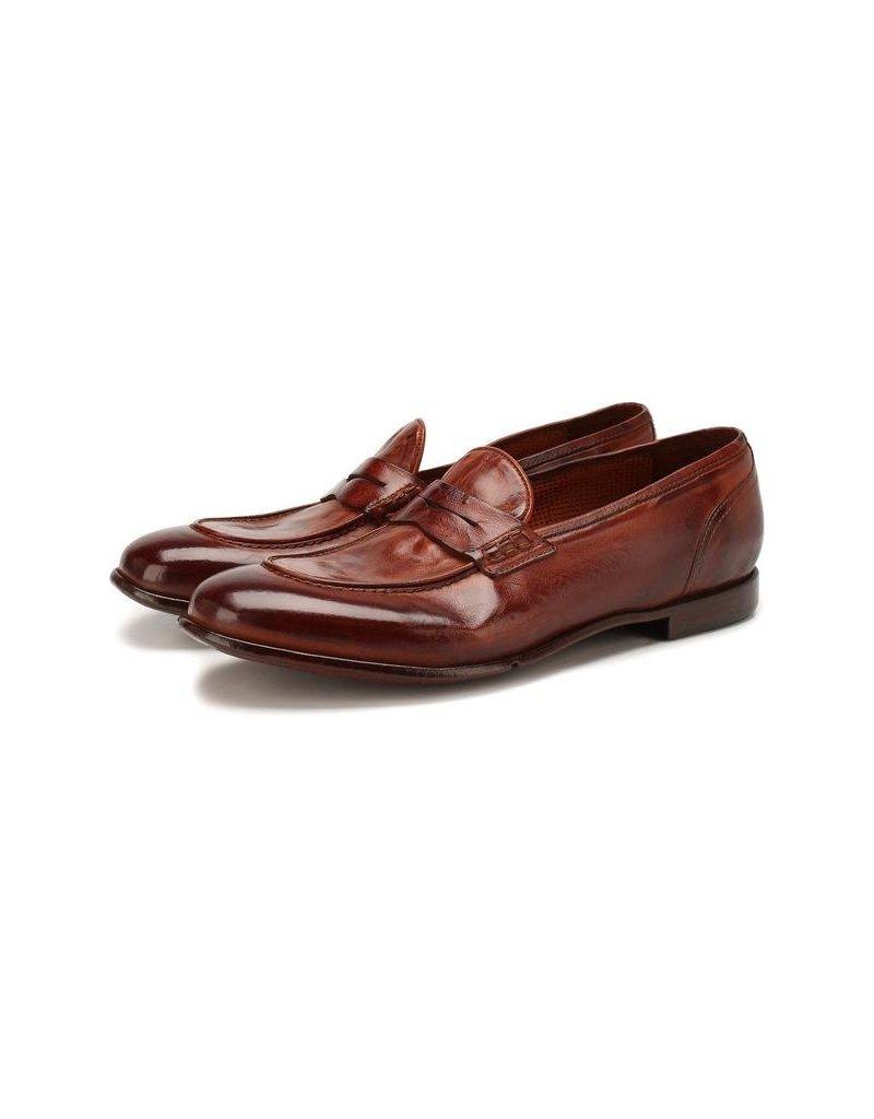 Lemargo Lemargo handmade footwear. Buffalo. Cognac. Size 41