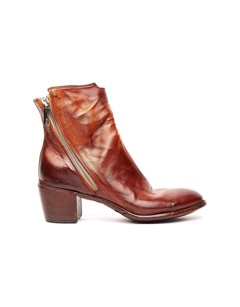 Lemargo Lemargo handmade footwear. Buffalo. Red. Size 37.5