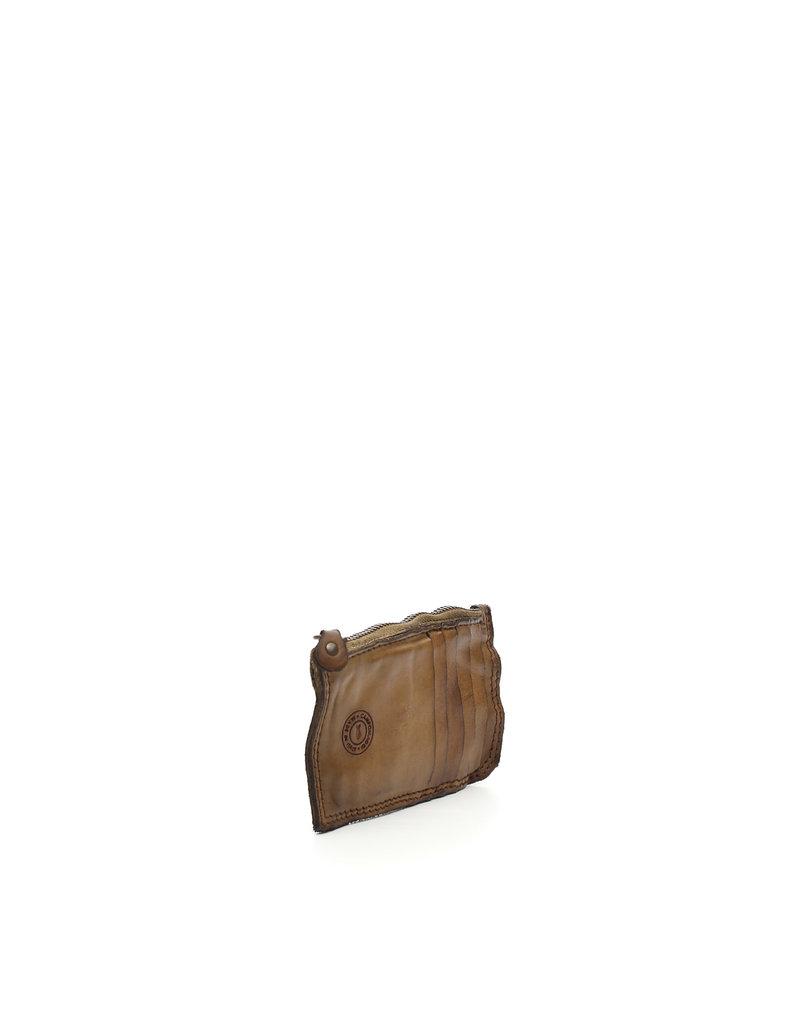 Campomaggi Genuine Leather Cardholder