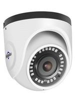 Bewakingscamera 8MP (4K) Bekabeld Dome