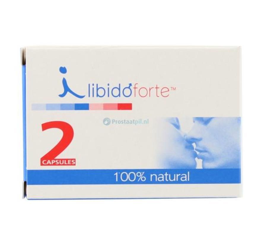 Libido Forte 2 Capsules