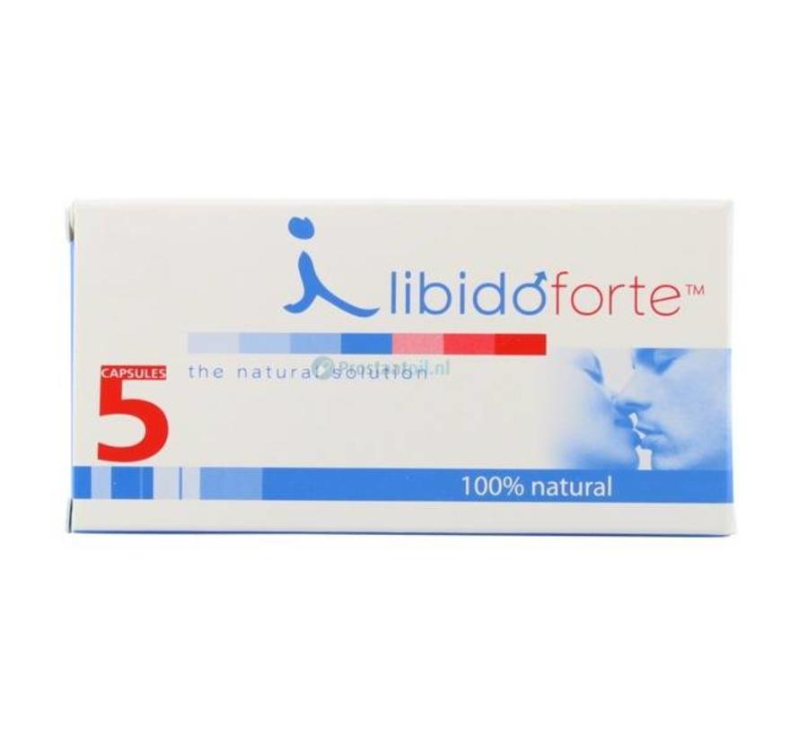 Libido Forte 5