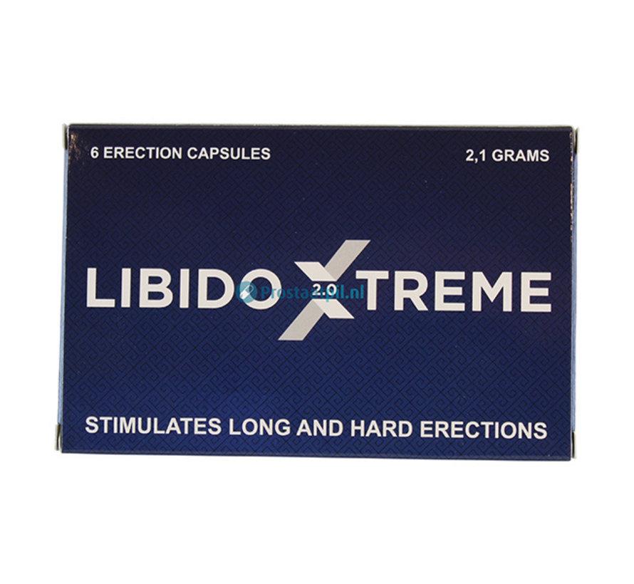 Libido Extreme 6 Capsules