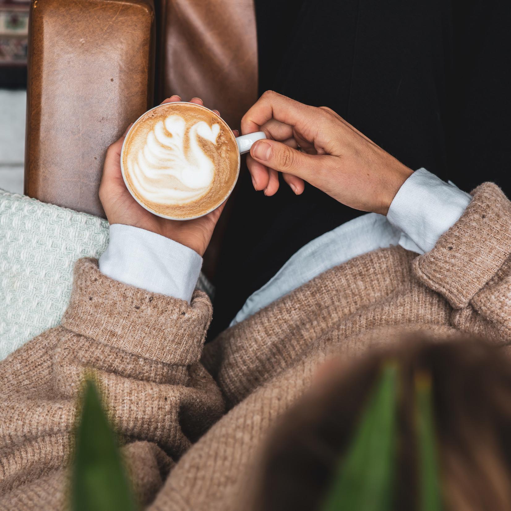 Latte Art workshop