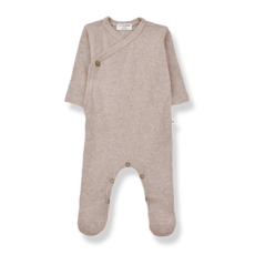 1+ in the Family CATERINA Jumpsuit Rose