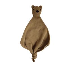 HVID Teddy Tokki Mustard