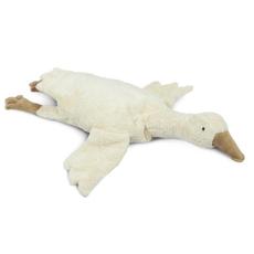 Senger Cuddly animal Goose large | white