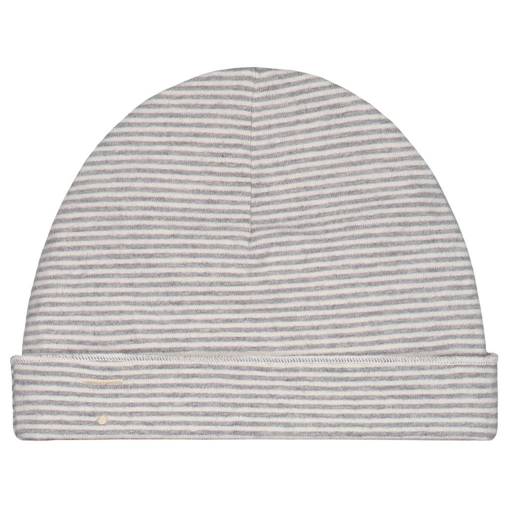 Gray Label Baby Beanie Grey