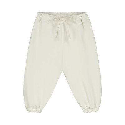 Gray Label Baby Track Pants Cream