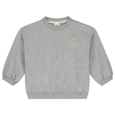Gray Label Baby Dropped Shoulder Sweater
