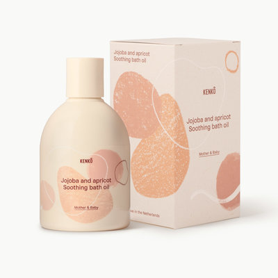 Kenko Bath oil Mother and Baby