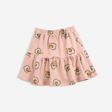 Bobo Choses Bird All Over fleece skirt
