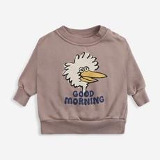 Bobo Choses Birdie sweatshirt