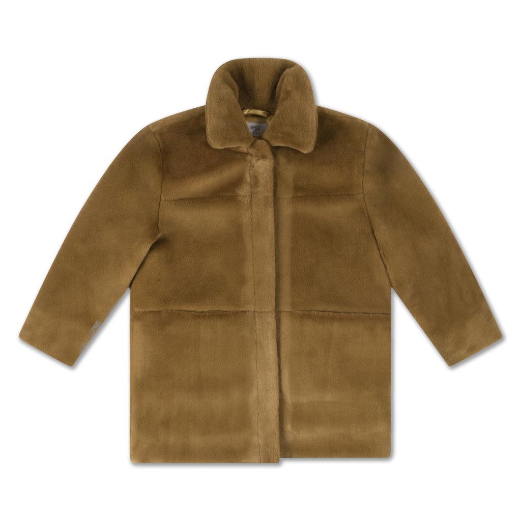 Repose AMS Fake Fur Coat