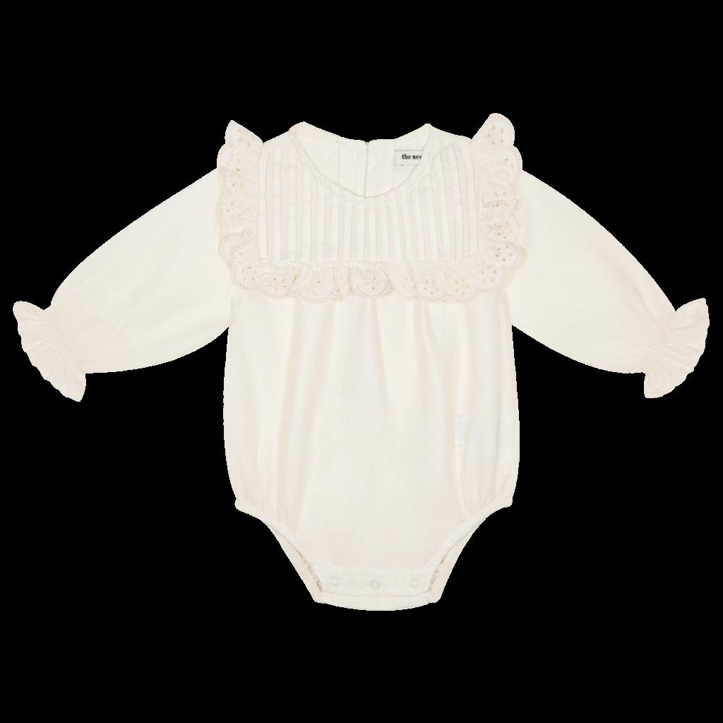 The new society Violeta Baby Romper
