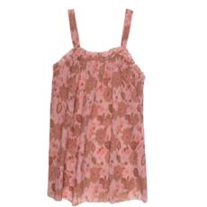 Love Stories Jam Mini Dress