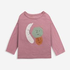 Bobo Choses Fruits long sleeve T-shirt