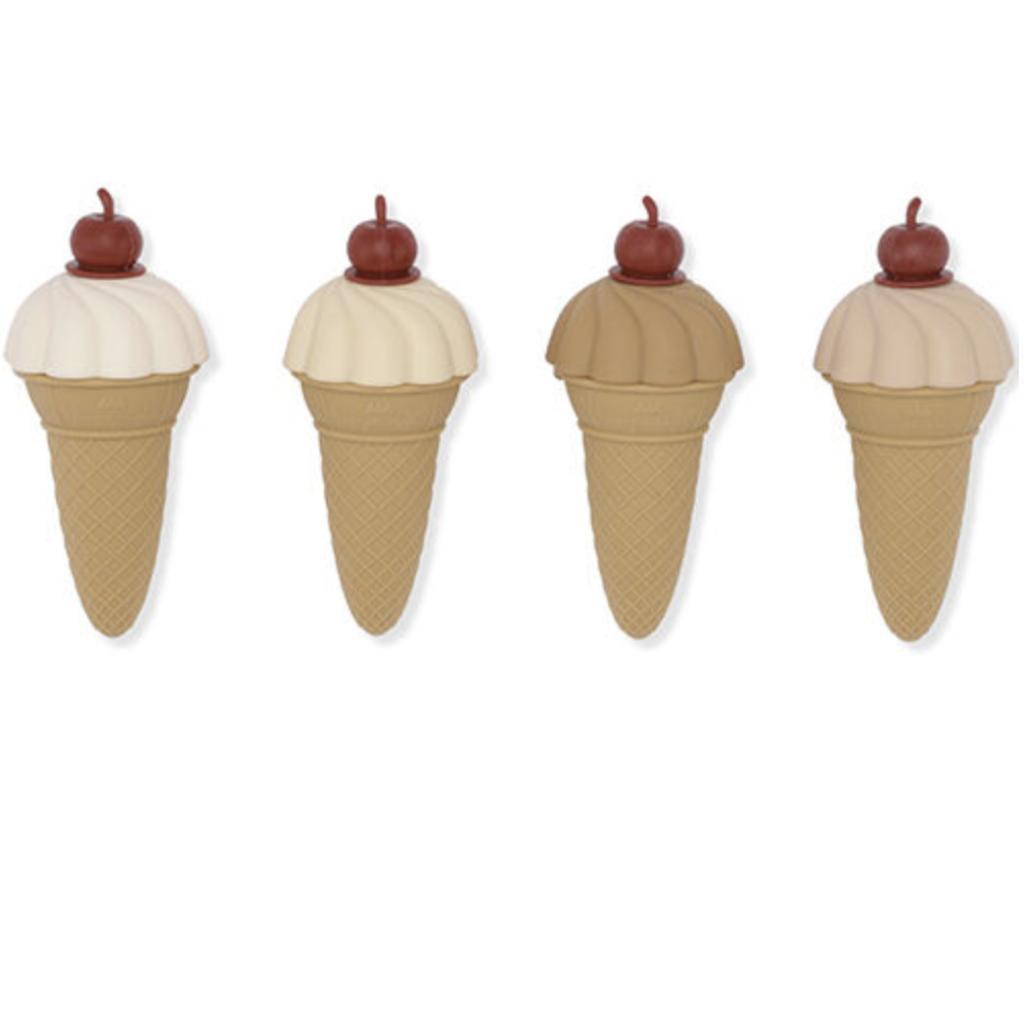 Konges Slojd Ice Cream Moulds