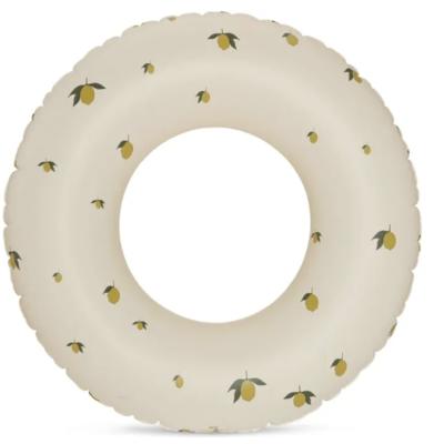 Konges Slojd Swim Ring Lemon