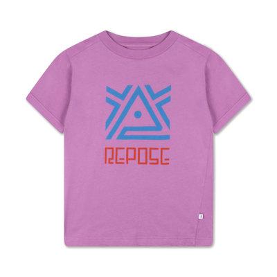 Repose AMS Tee Shirt Violet