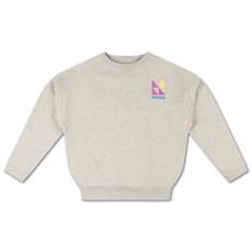 Repose AMS Crewneck Sweater Grey