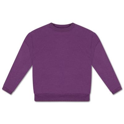 Repose AMS Crewneck Sweater Lila