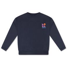 Repose AMS Crewneck Sweater Blue