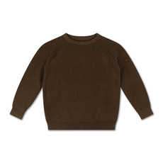 Repose AMS Knit Raglan Sweater
