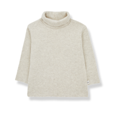 1+ in the Family ARES Turtleneck Top