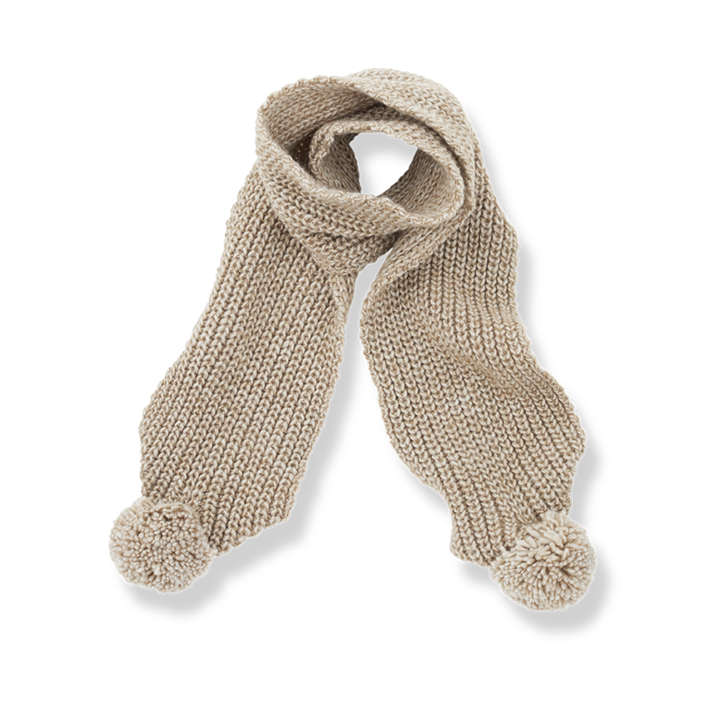 1+ in the Family CLYDE Scarf beige