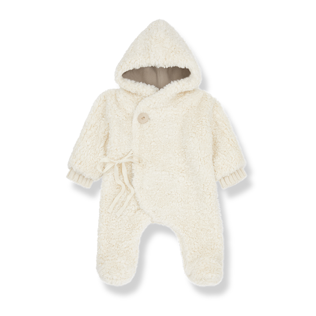 1+ in the Family CHANTAL Polar Suit